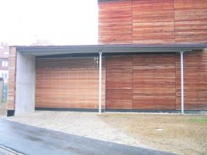 Garage modernisieren  Sanieren & Modernisieren
