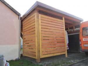 gartenhaus gmbh carport